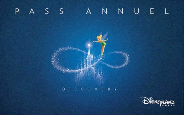 Layana vous propose les pass annuels Disney à un tarif promotionel